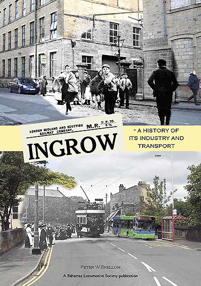 Ingrow book cover 1